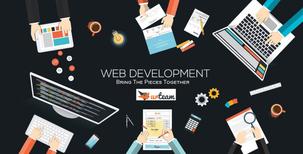 web development bristol